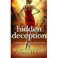 Hidden Deception: A Paranormal Women's Fiction Novel (Shelby Nichols Adventure Book 9)
