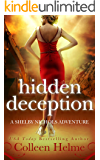 Hidden Deception: A Paranormal Women's Fiction Novel (Shelby Nichols Adventure Book 9)