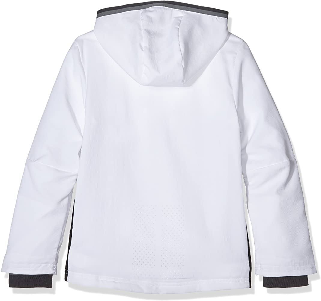 adidas Niños Deportes Chándal Condivo 16, Top: Blanco (White/Black ...