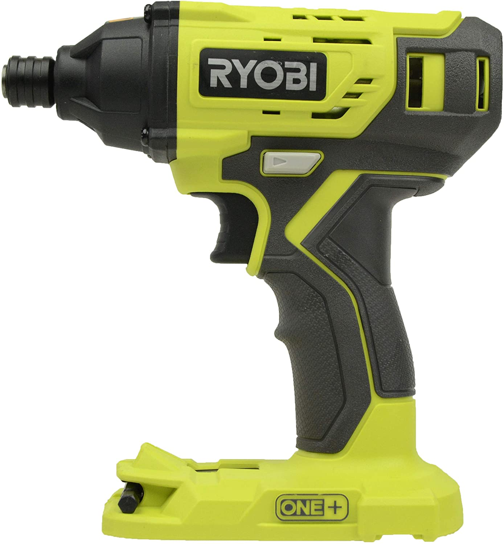 Ryobi OFFicial shop P235A Max 78% OFF 18V One+ Tool Driver Bare Impact