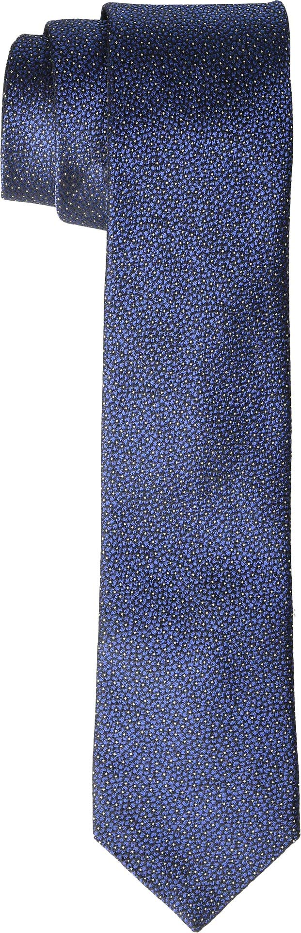 Ted Baker Men's Pindot Flower Navy One Size