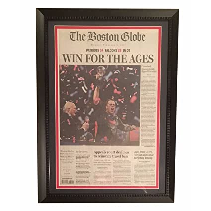 5feb76443 Image Unavailable. Image not available for. Color  Tom Brady New England  Patriots Football Super Bowl 51 LI ...