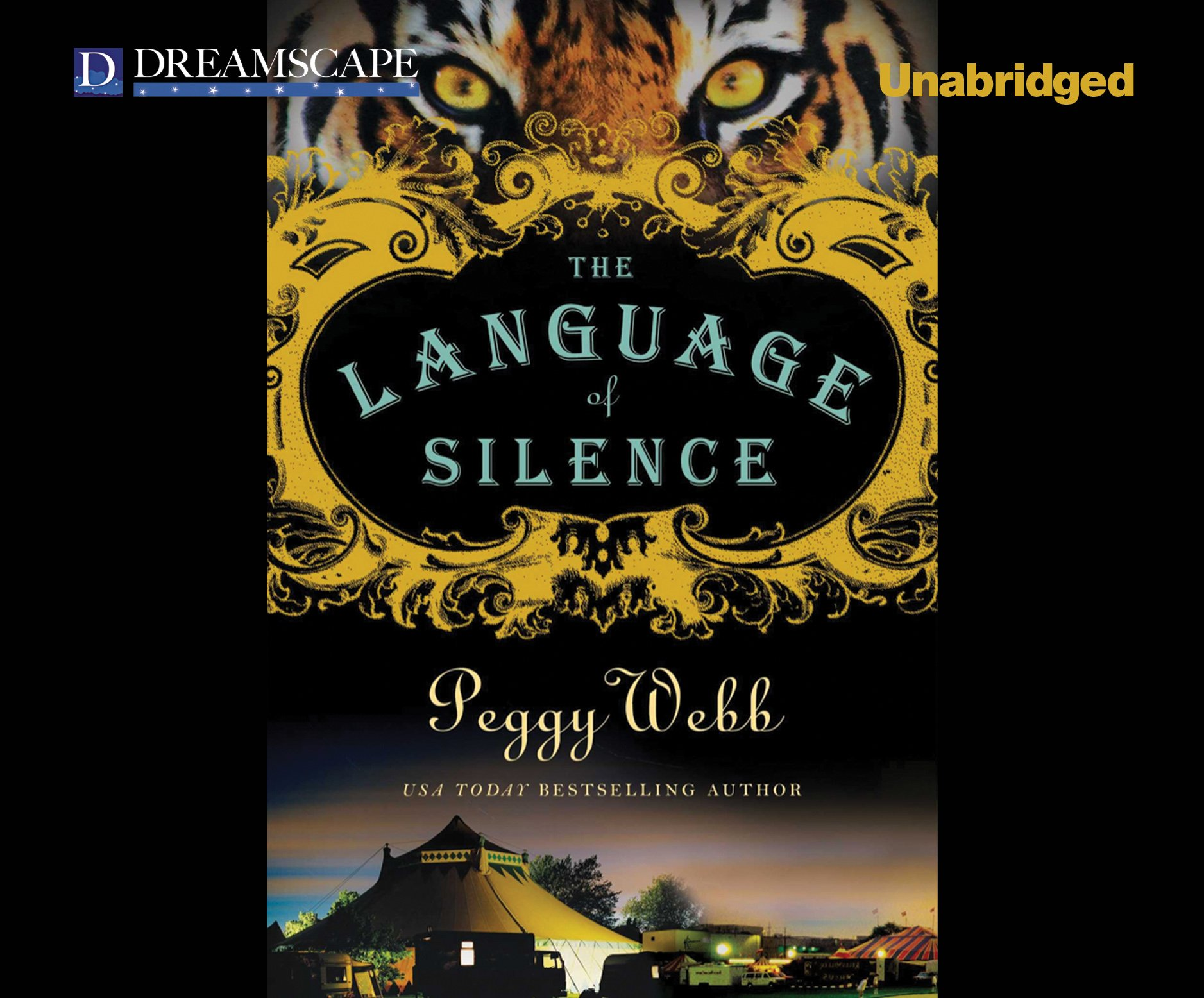 The Language of Silence by Dreamscape Media