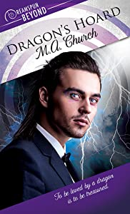 Dragon's Hoard (Dreamspun Beyond Book 5)