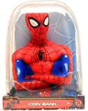 Marvel Spiderman Coin Bank
