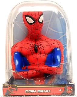 FAB Starpoint Spiderman Plush Bank FO1872980