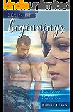 Beginnings: Romantic Suspense Military (D.E.V.I.N. Series Book 1)