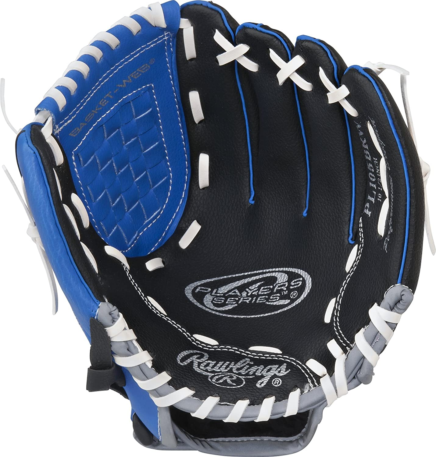 Amazon.com   Rawlings Players Series Gloves 4734361a30df