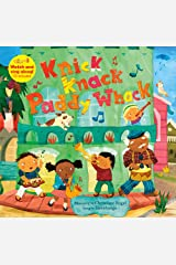 Knick Knack Paddy Whack (Singalong) Paperback