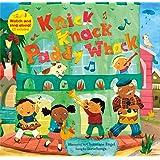 Knick Knack Paddy Whack (Barefoot Books Singalongs)