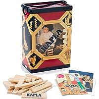Kapla - Ladrillos modulares de madera (200 unidades)
