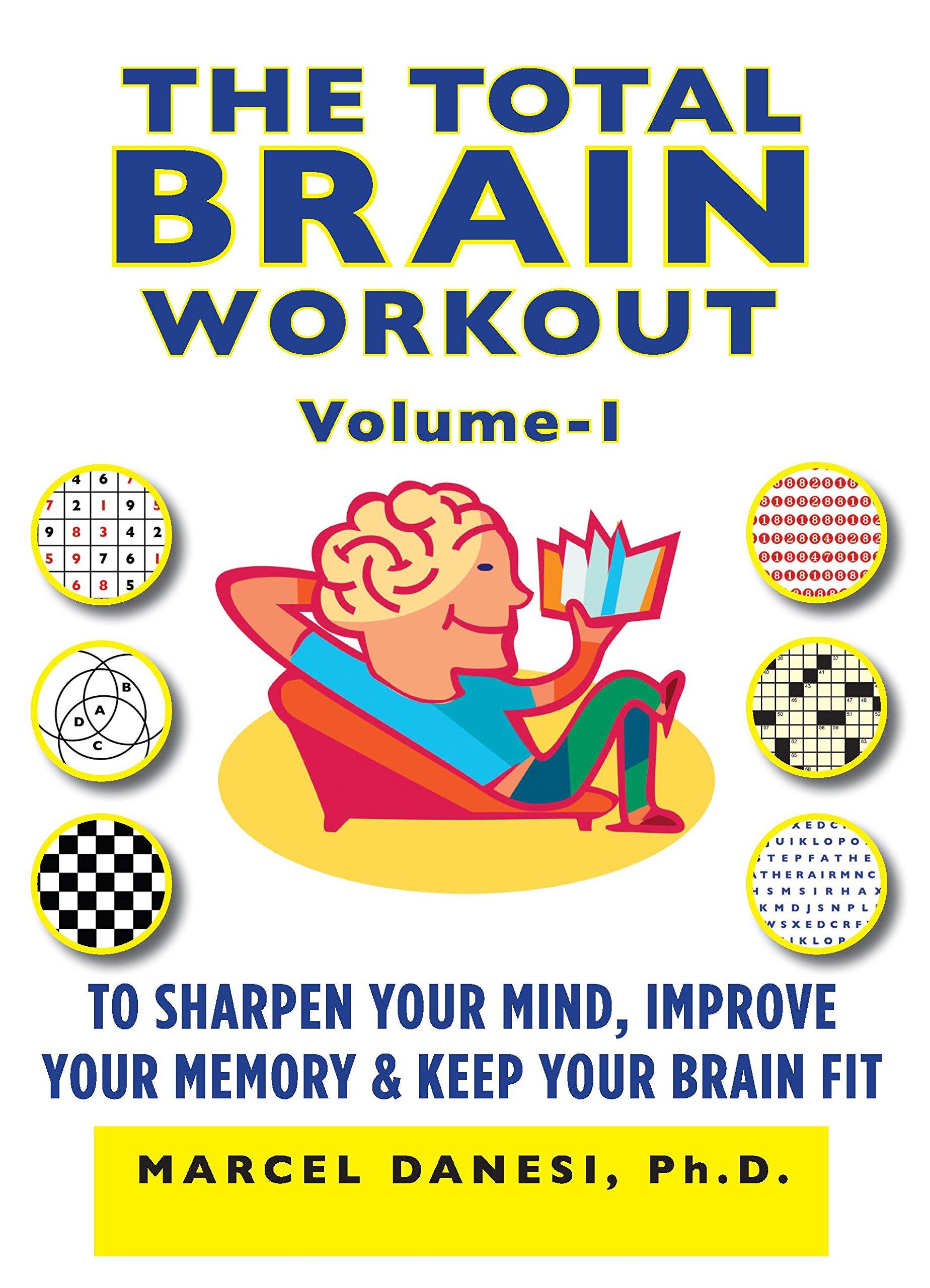 Total Brain Workout I (Harlequin Non Fiction) pdf