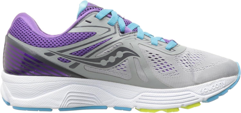 Saucony Swerve, Zapatillas de Running para Mujer: MainApps: Amazon.es: Zapatos y complementos
