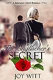The Englischer's Secret: Clean Amish Romance (A Jamesport Amish Romance Book 2)