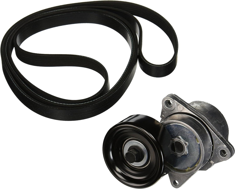 Gates ACK060885 Belt Drive Kit