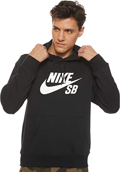 Nike Herren Hoodie Sb Icon