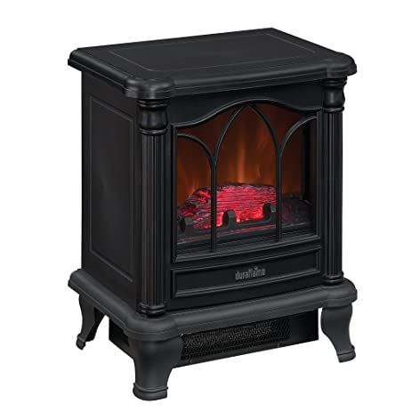 8110QisFviL._SY463_ amazon com duraflame dfs 450 2 carleton electric stove with  at bayanpartner.co