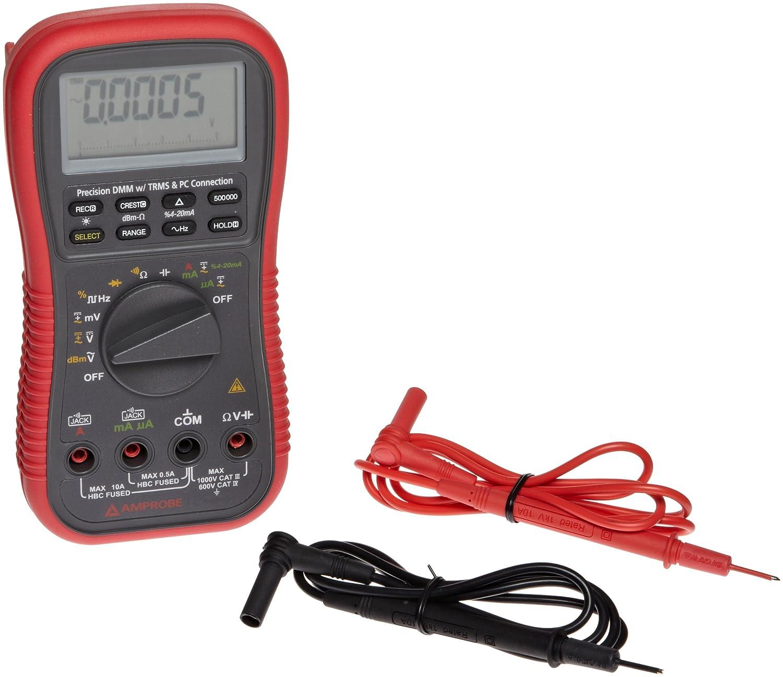 Amprobe Am-140-A TRMS Digital Multimeter