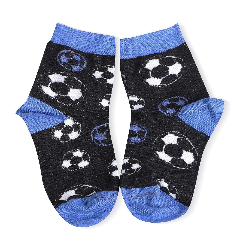 SANGIACOMO WE LOVE SOCKS Calzino bimbo tema calcio