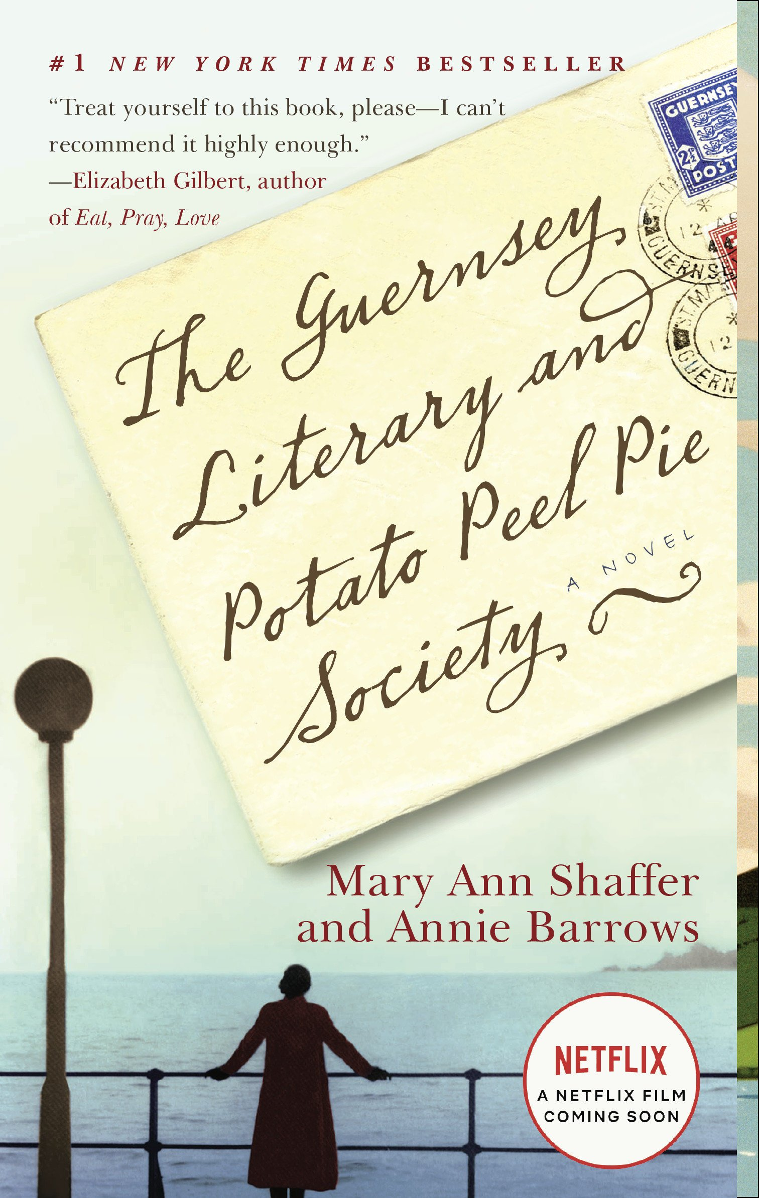 Image result for the guernsey literary and potato peel pie society book