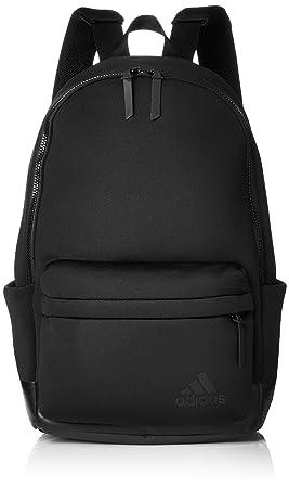 adidas FAV BP Ai, Mochila para Mujer, (Negro/Blanco), 24x36x45 cm (W x H x L): Amazon.es: Zapatos y complementos