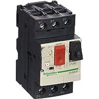 Schneider Electric GV2ME10 Tesys Gv2, Disyuntor Magnetotérmico, 4-.6,3