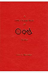 A Little Orange Book of Odd Stories (Little Book Series I) (English Edition) eBook Kindle