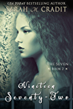 Nineteen Seventy-Two: A New Orleans Witches Family Saga (The Seven Book 2)