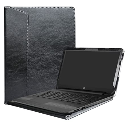 "Alapmk Protective Case Cover for 15.6"" HP Notebook 15 15-bsXXX (Such as"