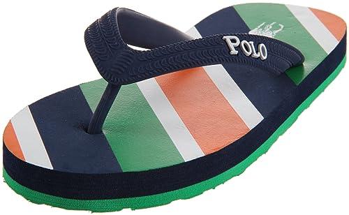 Polo Ralph Lauren Regata 96160 - Zapatillas de casa de Caucho para ...