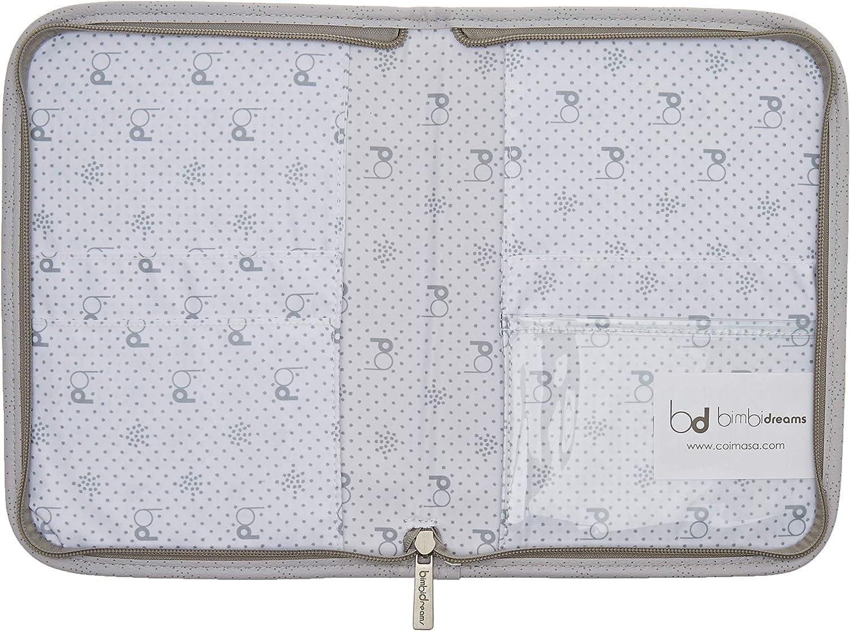 unisex Porta documentos Bimbi Dreams Portadocuos Ecopiel 295 Dots 904 04