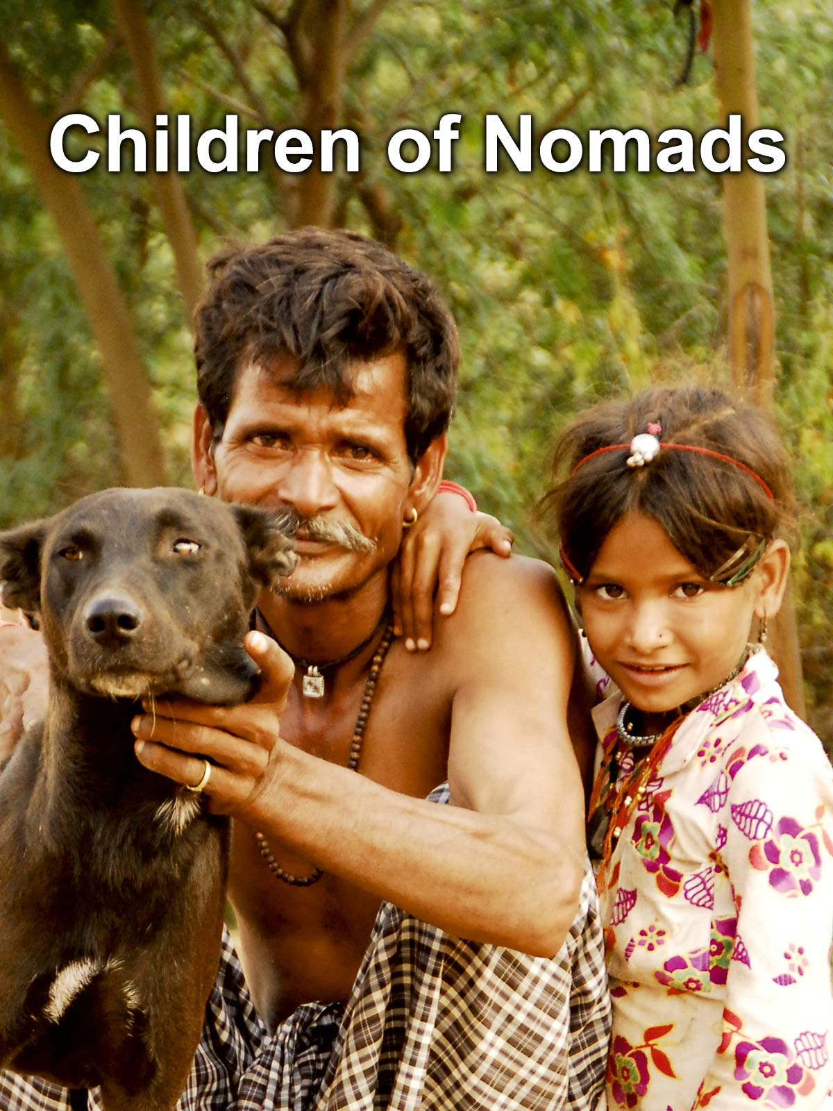 Children of Nomads