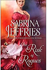 The Risk of Rogues (The Sinful Suitors) Kindle Edition