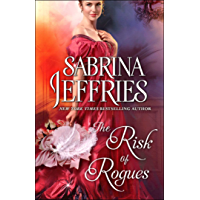 The Risk of Rogues (The Sinful Suitors) (English Edition)