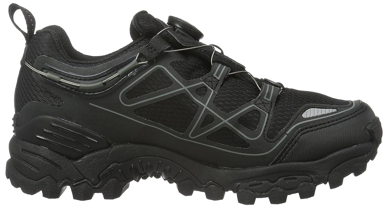 Chaussures de Trekking et Randonn/&Eacutee Mixte Adulte Viking Anaconda Boa Iv
