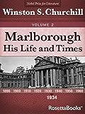 Marlborough: His Life and Times, 1934 (Marlborough: His Life and Times Series Book 2)