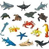 Amazon Com Us Toy Assorted Ocean Sea Animals Action