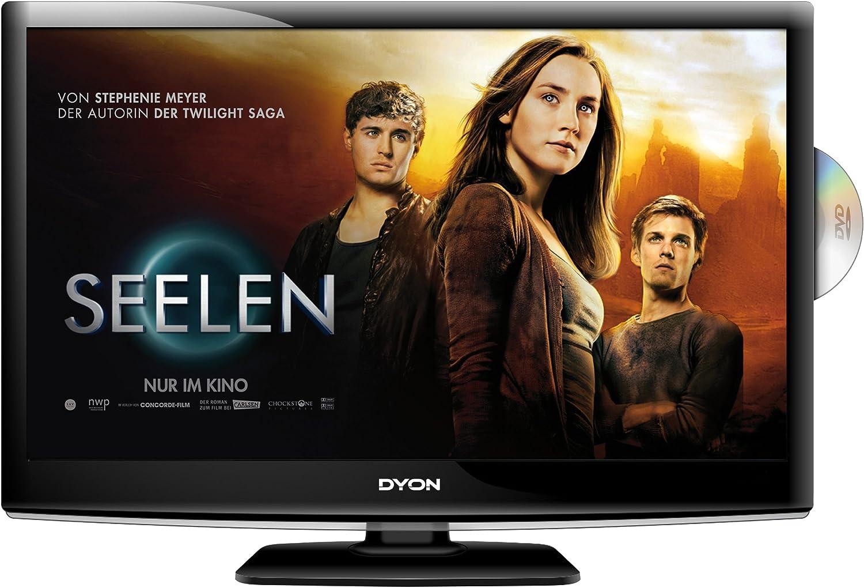 Dyon Sigma 24 - Televisor LED 23,6 pulgadas (Full HD, USB ...