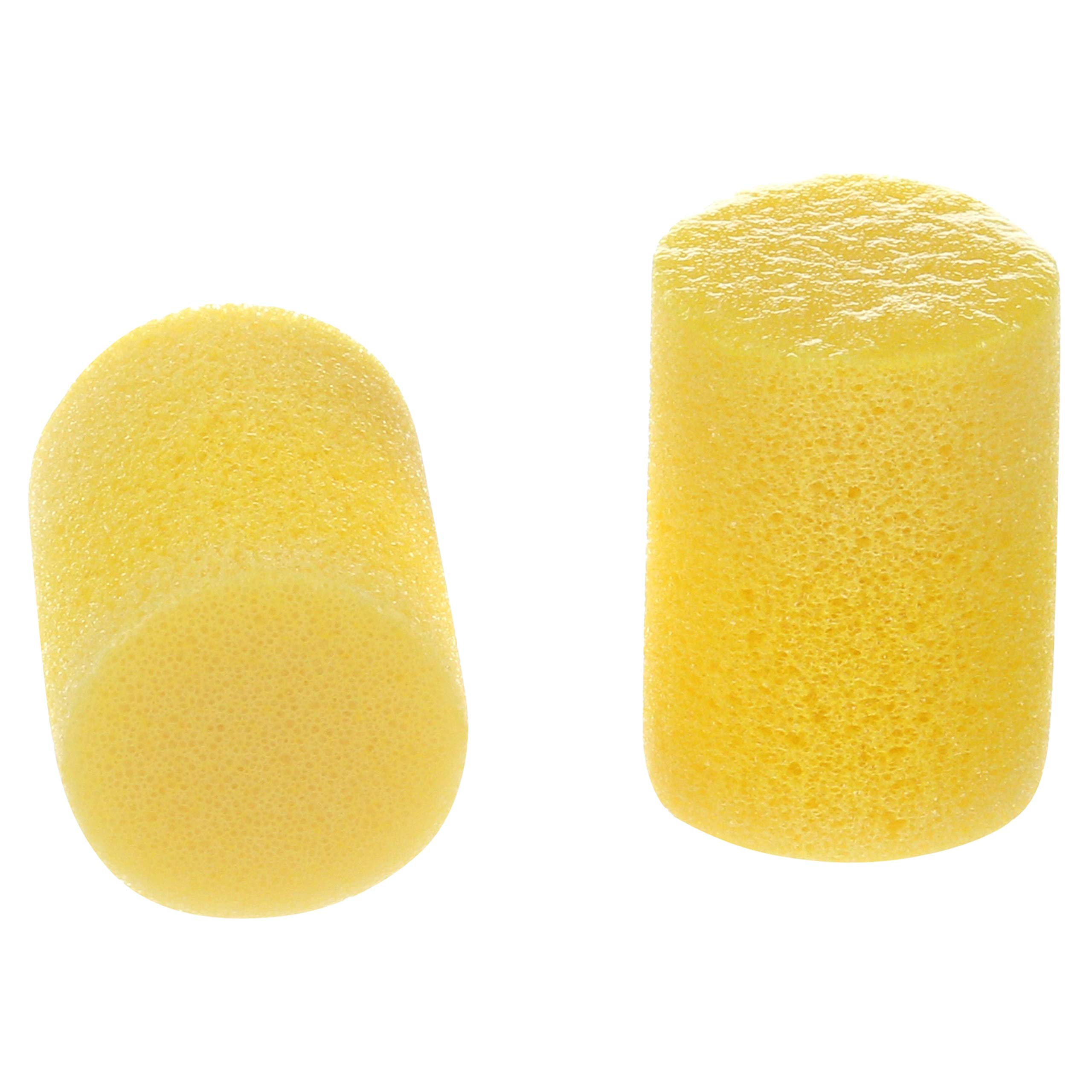 3M E-A-R Classic Uncorded Earplugs, Hearing Conservation 312-1201 in Poly Bag, 200 pairs by 3M Personal Protective Equipment