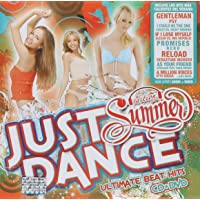 Just Dance (Summer Edition)