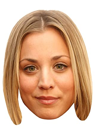 Celebrity face mask kit kaley cuoco do it yourself diy 2 celebrity face mask kit kaley cuoco do it yourself diy 2 solutioingenieria Image collections