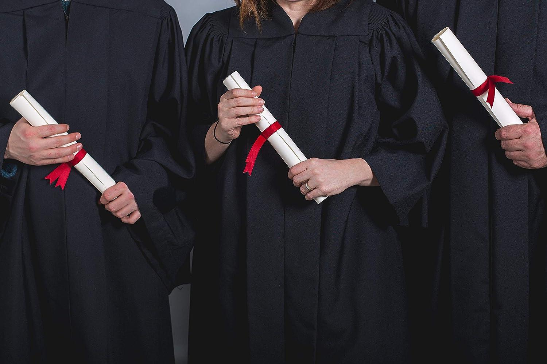 MyGradDay Unisex Adult Choir Robes Matte Graduation Gown Only