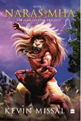 Narasimha: The Mahaavatar Trilogy Book 1 Kindle Edition