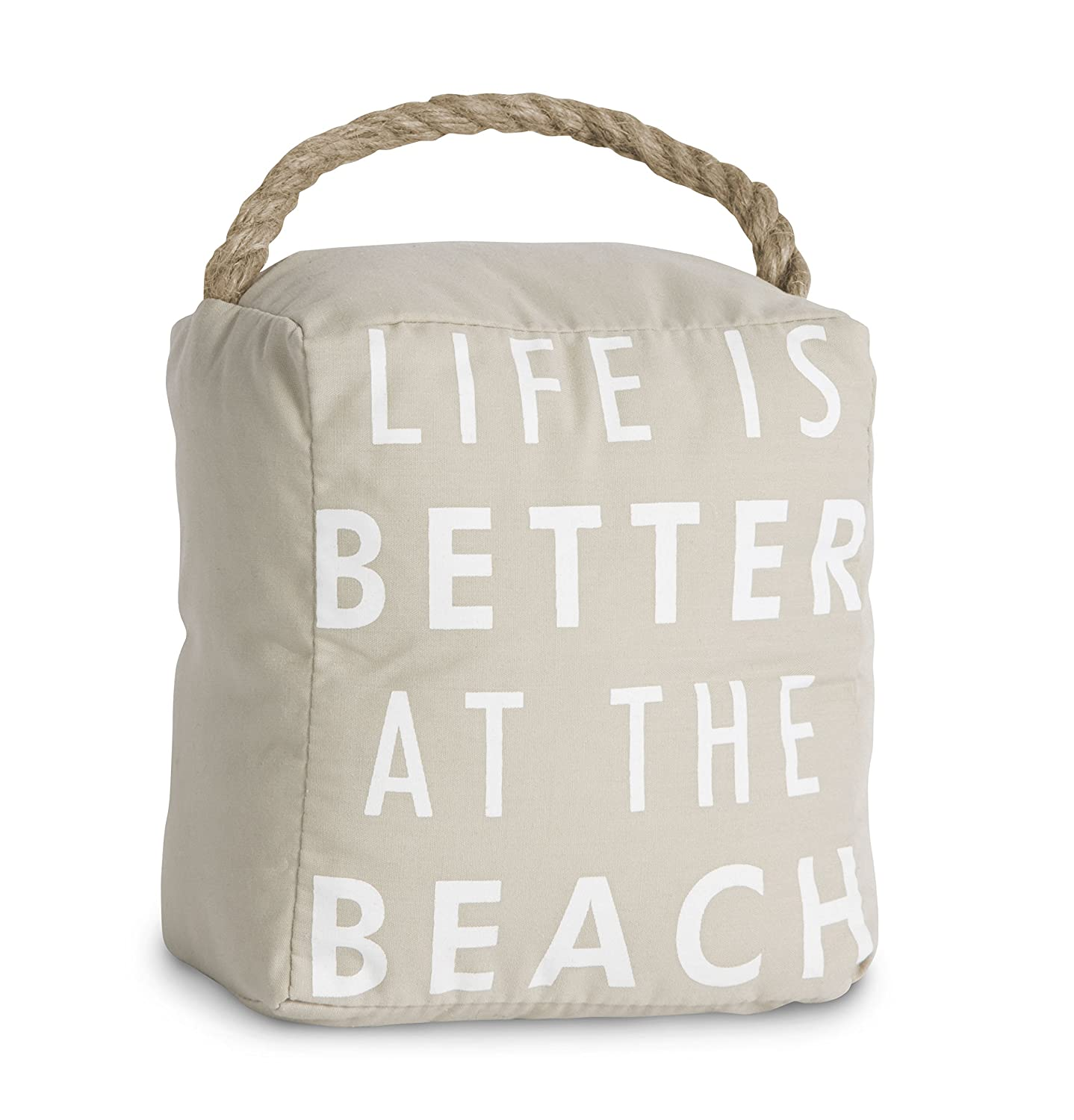 Delightful Amazon.com: Pavilion Gift Company 72152 At The Beach Door Stopper, 5 By 6  Inch: Home U0026 Kitchen