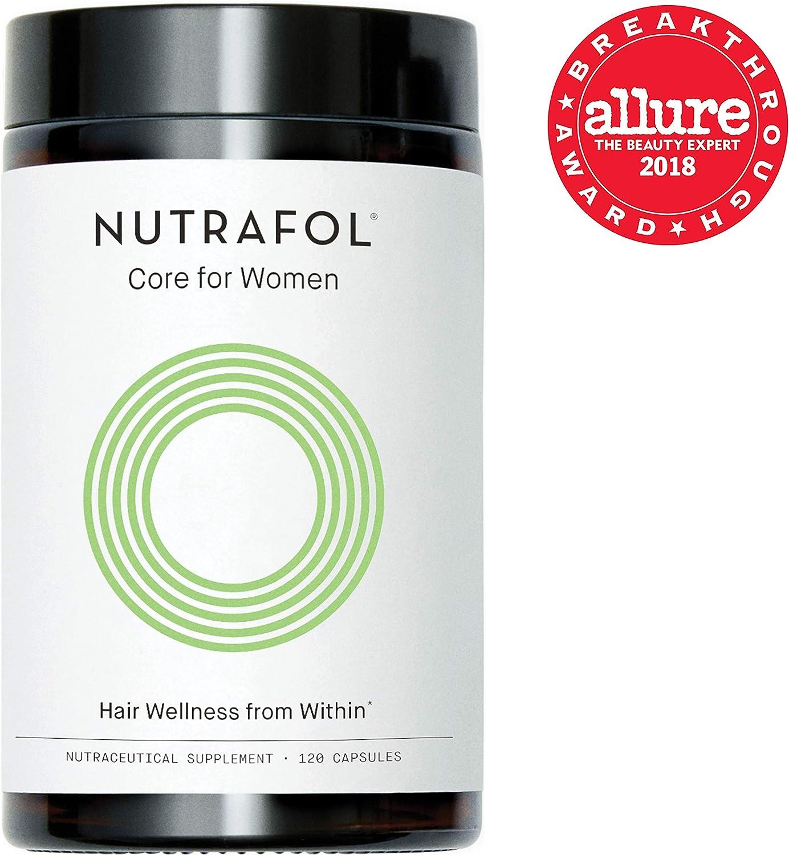 Women Hair Vitamin for Thicker Healthier Hair