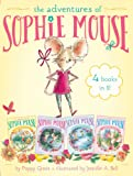 The Adventures of Sophie Mouse 4 Books in 1!: A New