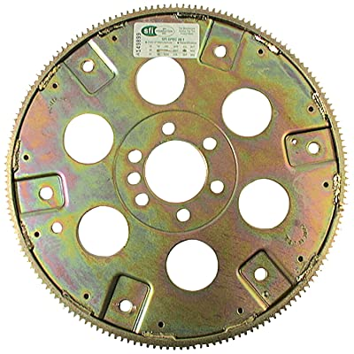 Allstar Performance ALL26800 168T SFI Internal Balance Flexplate: Automotive