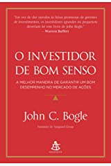 O investidor de bom senso (Portuguese Edition) Kindle Edition