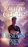 Obsidian Prey (Harmony Book 6) (English Edition)