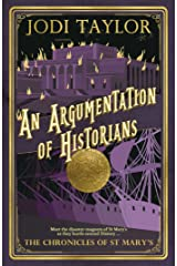 An Argumentation of Historians: The Chronicles of St. Mary's Book Nine Kindle Edition